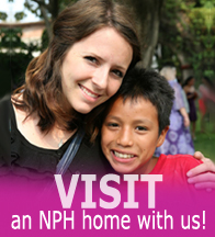 Visit a home with us!