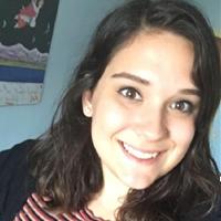 Lauren Rickman