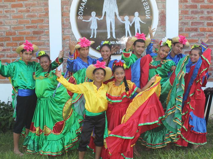 St. Louise Fiesta