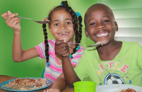 NPH USA Joins the Global #GivingTuesday Movement