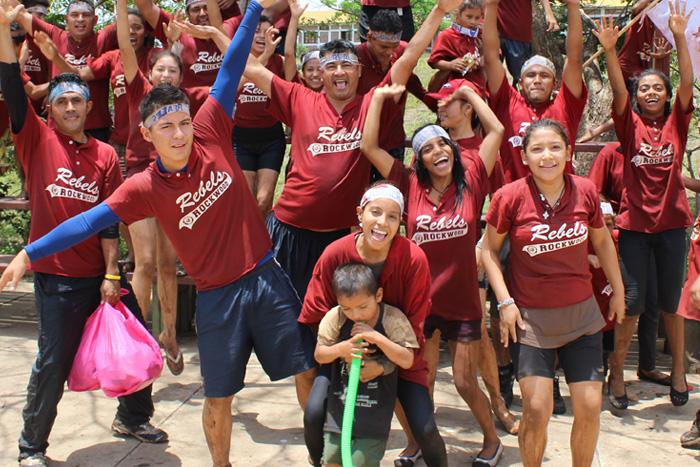 NPH Nicaragua Celebrates 21 Years