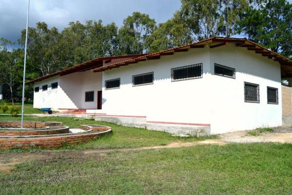 A New Home at NPH Honduras