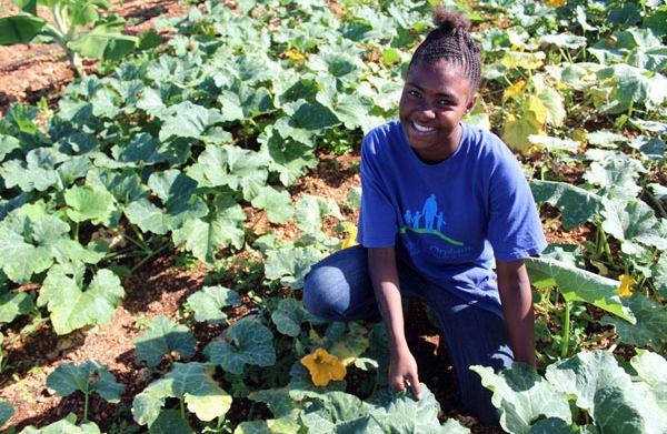 NPH Dominican Farm Is Thriving