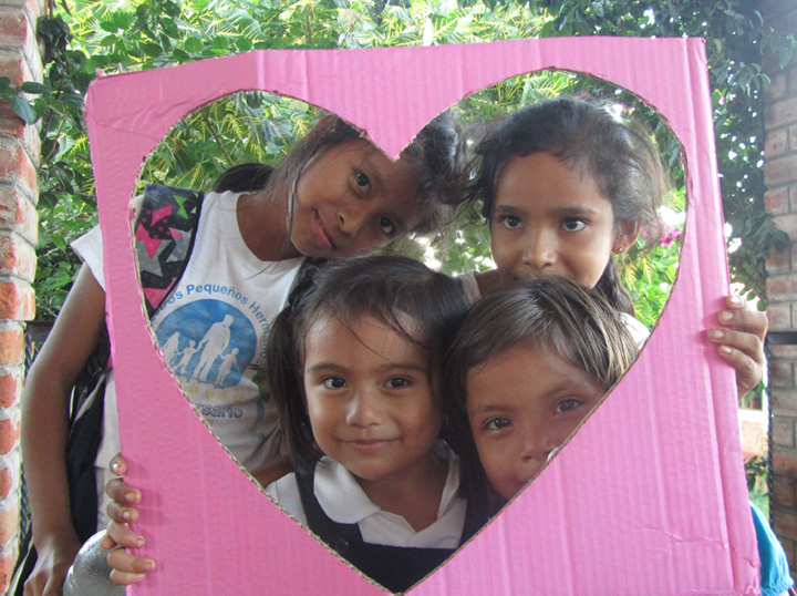 NPH Nicaragua