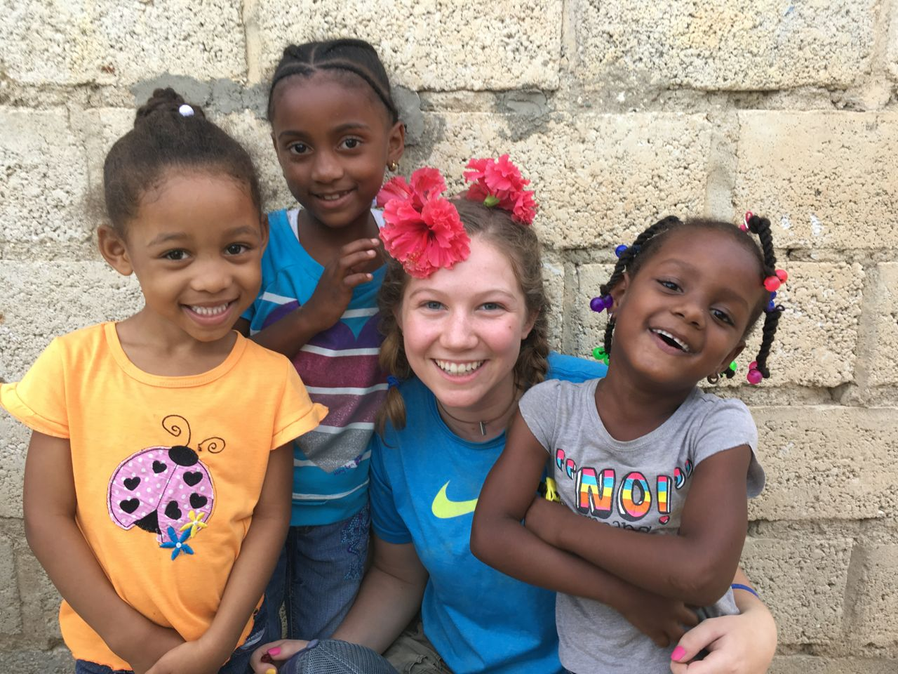 Youth Immersion Trip to NPH Dominican Republic