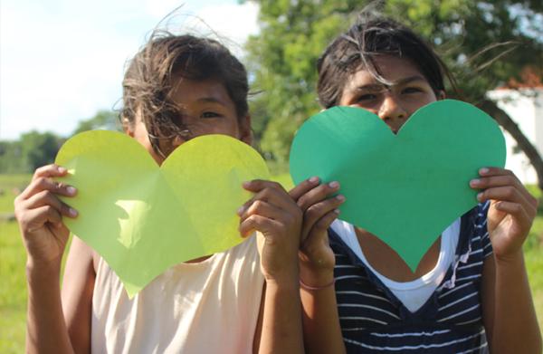 NPH Bolivia: 11 Years Strong