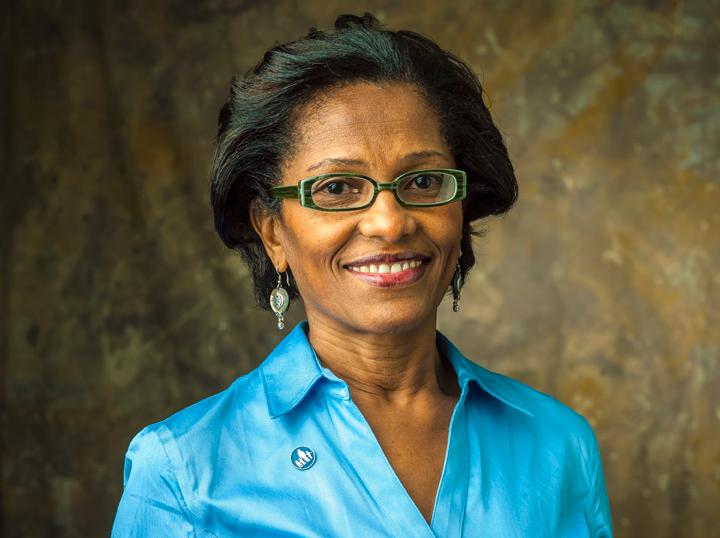 Profile: Dr. Jacqueline Gautier