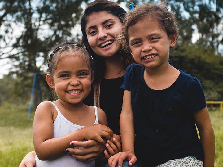 NPH Honduras – Women's Vision Trip<font color=#ffffff>11/13 – 17/2019</font>