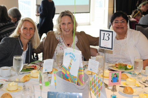 Faces of Hope Table 2