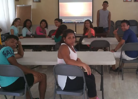 Civil Unrest in Nicaragua Impacts Students