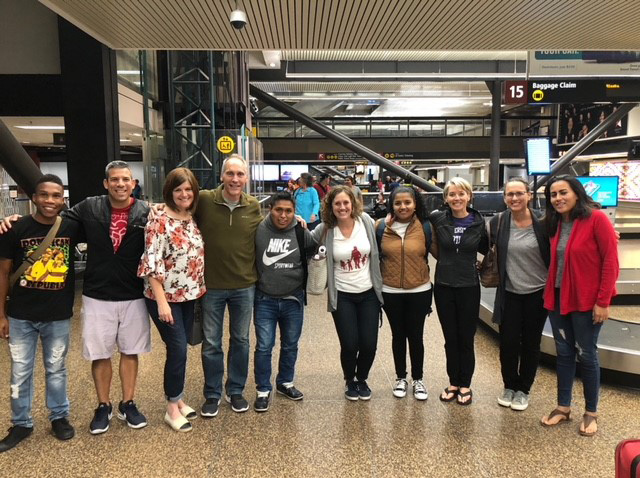 2018_Seattle Institute Group-arrival