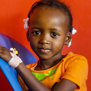 NPH Haiti's St. Damien Pediatric Hospital