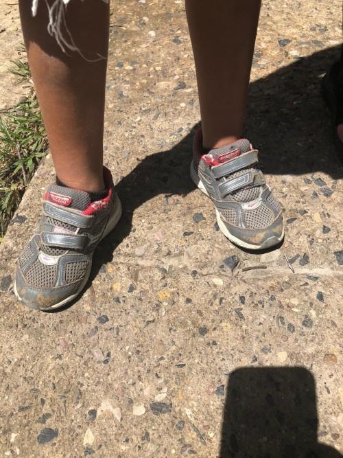 Schuler's Shoes Honduras 2