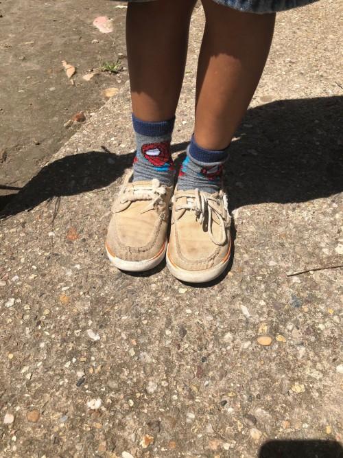 Schuler's Shoes Honduras 3