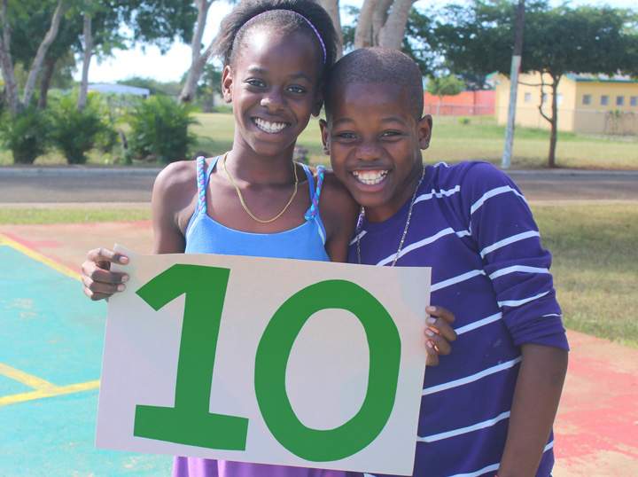 10th Anniversary Irish Hearts for Orphans