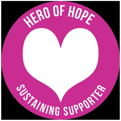 Hero of Hope
