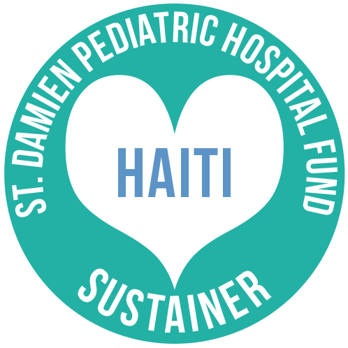 St. Damien Pediatric Hospital Fund Sustainer