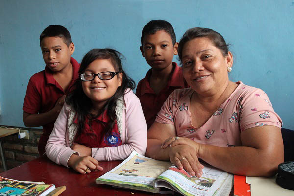 Empowering Children with Special Needs