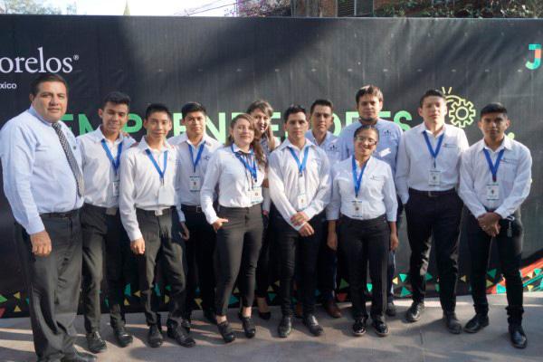 NPH Mexico Team Wins Prizes