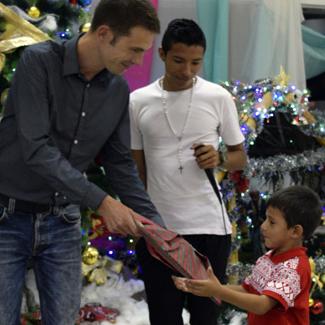 NPH Bolivia Gift Bag