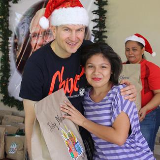 NPH El Salvador Gift Bag