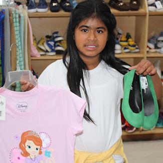 NPH Guatemala Gift Bag