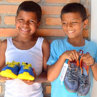 NPH Honduras Gift Bag