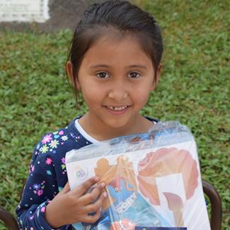 NPH Mexico Gift Bag