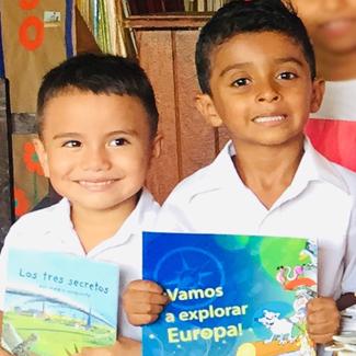 NPH Nicaragua Gift Bag