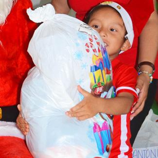 NPH Peru Gift Bag
