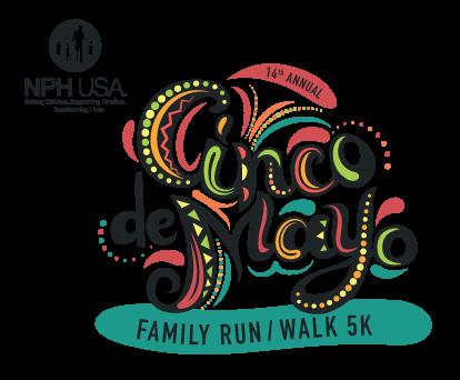14th Annual Cinco de Mayo 5K Run/Walk