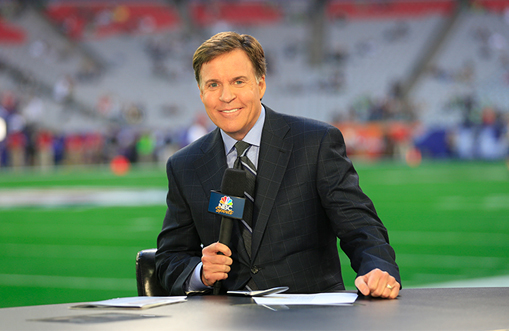 A message from Bob Costas
