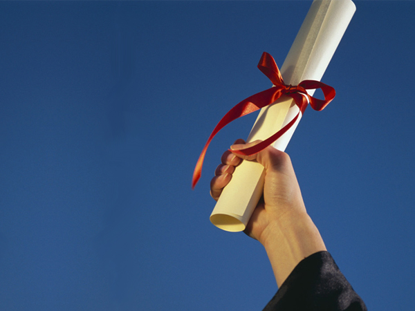 NPH Mexico Celebrates University Graduates