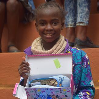 NPH Haiti Gift Bag