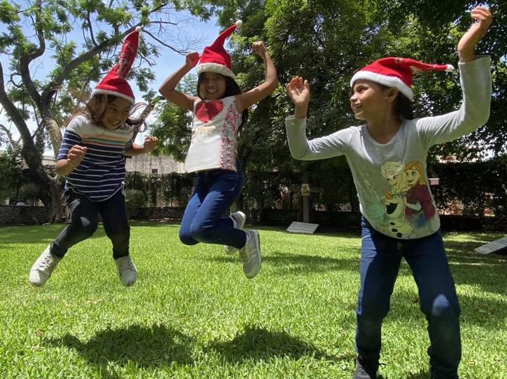 Virtual Festive Fiesta