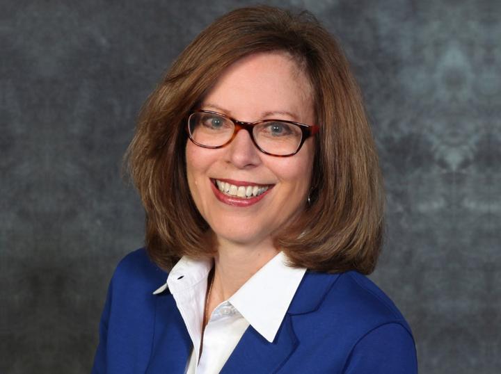 Jill Adams McDonough joins NPH USA staff